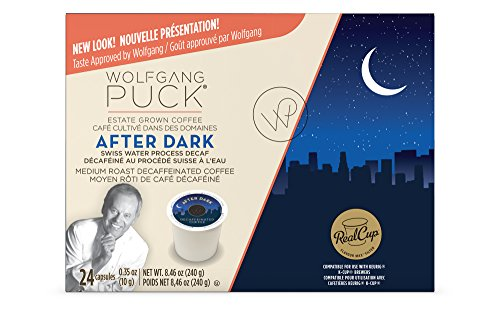 Wolfgang Puck After Dark Decaf Coffee Single Serve Cups (48 Count) by Wolfgang Puck (Image #2)