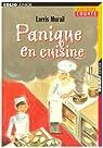 Panique en cuisine par Murail