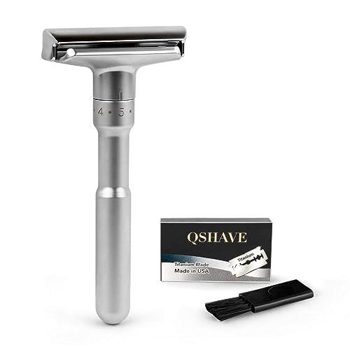 Qshave – La miglior opzione economica