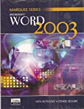 Microsoft Word 2003, Rutkosky, Nita H. and Seguin, Denise, 0763820830