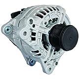 01 jetta alternator - Premier Gear PG-13853 Professional Grade New Alternator