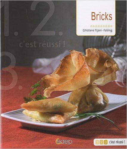 Livre Bricks pdf ebook
