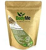 BodyMe Organic Hemp Protein Powder   1 kg (2 x 500g)   Soil Association Certified