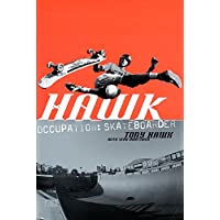 Hawk: Occupation: Skateboarder (Skate My Friend, Skate)