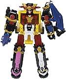 Bandai - 43595 - Megazord Ninja Steel