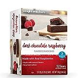 #2: Weight Watchers Dark Chocolate Raspberry Mini Bar