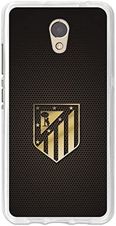 Funda Gel Flexible Atlético de Madrid para Lenovo P2: Amazon.es ...