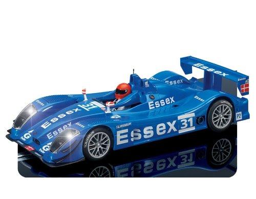 scalextric 1/32スロットカー Porsche RS SPYDER Team ESSEX B003K16WLM
