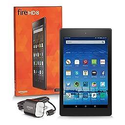 Fire HD 8 Tablet, 8\