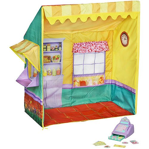 Amazon Playskool Cherry Blossom Market Toys Games