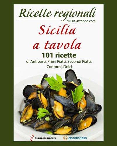 (Sicilia a Tavola (Italian Edition))