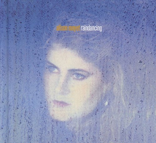 Alison Moyet - Raindancing - (BMGCAT2CD80) - DELUXE EDITION - 2CD - FLAC - 2016 - WRE Download