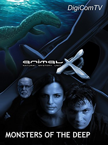 Animal-X - Monsters Of The Deep