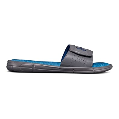 Under Armour Ignite CC Heather V Slide (Women's) hjsWt