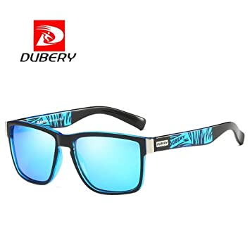 Men Polarized Sunglasses Outdoor Driving Fishing Sport Square Summer Glasses New