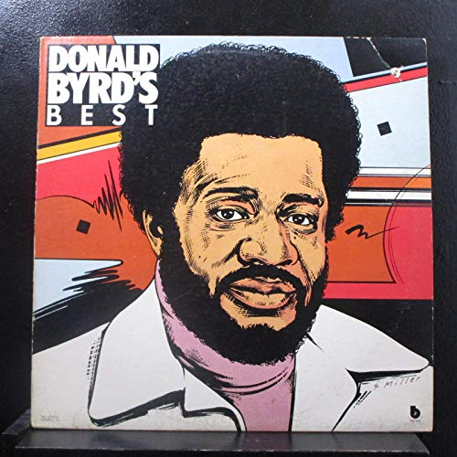 Donald Byrd - Donald Byrd's Best - Lp Vinyl Record (The Best Of Donald Byrd)