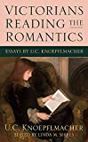 img - for Victorians Reading the Romantics: Essays by U. C. Knoepflmacher book / textbook / text book