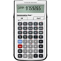 Calculated Industries 8030 ConversionCalc Plus Ultimate Professional Conversion Calculator