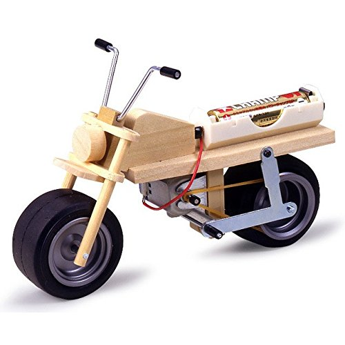 Tamiya 70095 Mini Bike Set