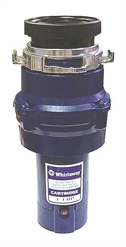 Anaheim 291ap Whirlaway Disposer, 1 2 hp