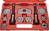 8MILELAKE Brake Caliper Wind Back Tool 24pc
