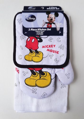 Disney Mickey Mouse Piece Holder product image