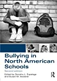 Bullying in North American Schools, , 0415806550