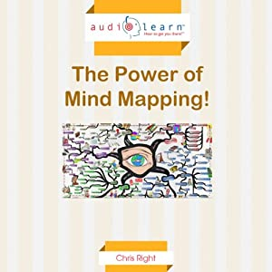 The Power of Mind Mapping! Audiobook