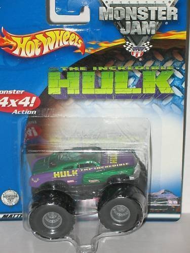 Wheels Monster Metal Collection INCREDIBLE