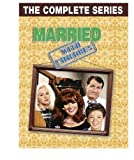 MARRIED WITH CHILDREN - Complete collection - Series 1-11 Dvd Region 2 Extended edition Boxset (Import)
