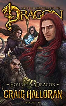 Download for free Hour of the Dragon