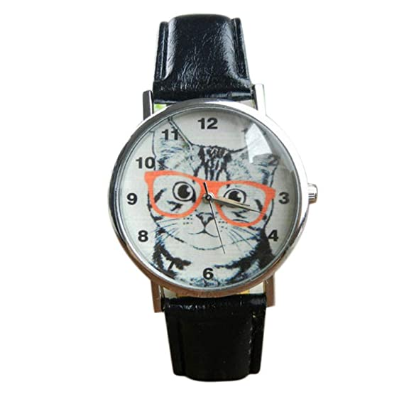 Dwthh Hombres De Moda De Imitación De Relojes De Cuarzo Analógico Reloj De Pulsera De Negocios