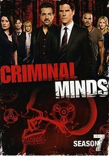 Amazon com: Criminal Minds: Season 6: Joe Mantegna, Thomas