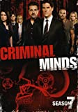 Buy Criminal Minds: Season 7