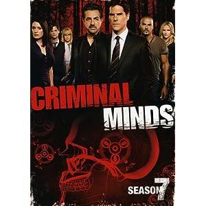Criminal Minds: Season 7 (2011)