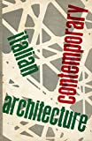 img - for Italian Contemporary Architecture book / textbook / text book