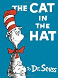 The Cat in the Hat, Dr. Seuss, 0449810860