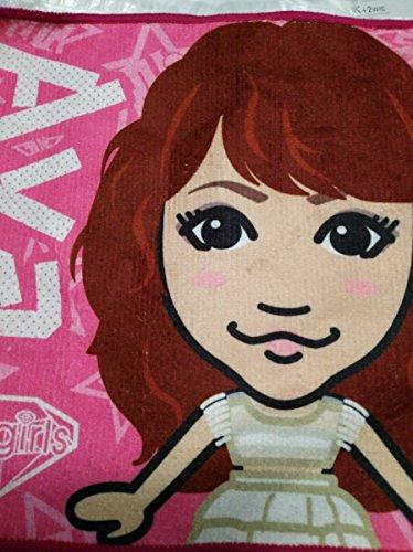 E-girls Dream AYA タオル 居酒屋えぐざいる ガチャの商品画像