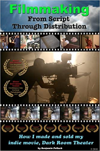 Download Filmmaking: From Script Through Distribution PDF, azw (Kindle), ePub, doc, mobi