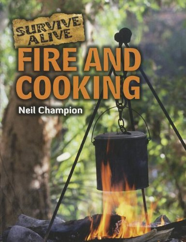 Fire & Cooking (Survive Alive)