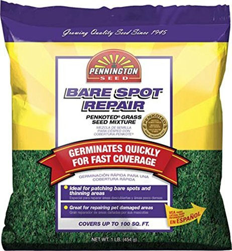 Pennington Bare Spot Repair Mix N, 1 lb ()
