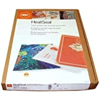 GBC Heatseal UltraClear 12 x 15 Poster Size Laminating Pouches - 100pk