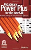 img - for Vocabulary Power Plus for the New SAT, Book 1 book / textbook / text book