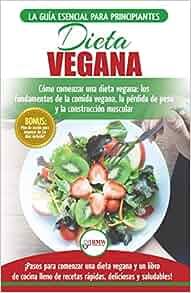 Como iniciar dieta vegana
