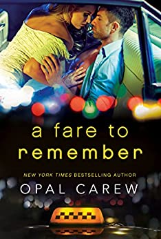 A Fare to Remember by [Carew, Opal]