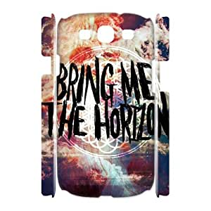 Customized Bring Me The Horizon 3D Phone Case, Personalized Hard Back Phone Case for iPod Touch 5 Bring Me The Horizon