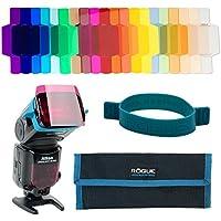 ExpoImaging ROGUEGELS-U Rogue Photographic Design Rogue Gels Universal Lighting Filter Kit