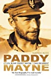 img - for Paddy Mayne: Lt Col Blair 'Paddy' Mayne, 1 SAS Regiment book / textbook / text book