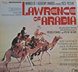 Lawrence of Arabia: Motion Picture Soundtrack