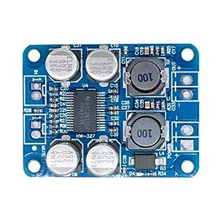 Aideepen TPA3118 BTL 60W Mono Digital Audio Power Amplifier Board
